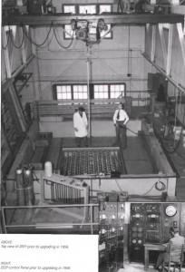 ZEEP avant la mise à niveau de 1956. (Photo: domaine public)