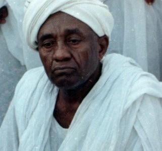 Mahmoud 'uhammad Taha (Photo: inconnu)