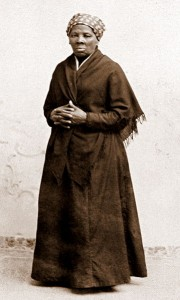 Harriet Tubman vers 1885. (Photo: domaine public)
