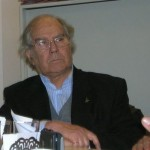 Adolfo Pérez Esquivel, août 2011 (Photo: CC)