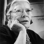 Dorothy Day (Photo: CC)