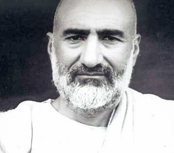 Khan Abdul Ghaffar Khan. (Photo: domaine public)