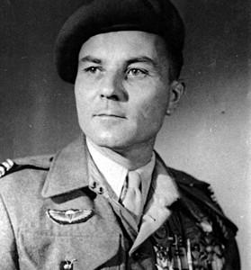 Jacques De Bollardière (Photo: Chancellerie de l'Ordre de la Libération)
