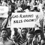 Manifestation de 300 000 personnes à Port-Harcourt, marquant la naissance du MOSOP. (Photo: domaine public)