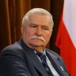 Lech Walesa (Photo: inconnu)