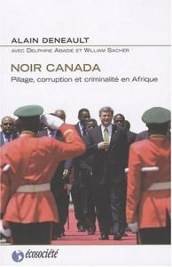 Livre Noir Canada