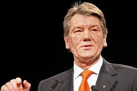 Viktor Yushchenko. (Photo: CC)