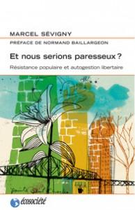 Livre de Marcel Sévigny