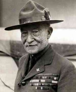 Baden-Powell. (Photo: domaine public)