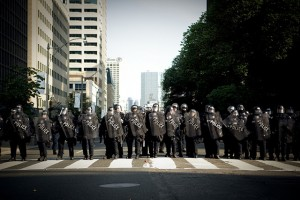 G20. (Photo: Harry Choi)