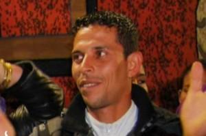 Mohamed Bouazizi (Photo inconnu)