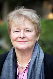 Gro Harlem Brundtland. (Photo: inconnu)