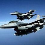 Avions de chasse libyens. (Photo: auteur inconnu)
