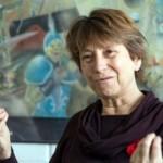 Françoise David, Québec Solidaire. (Photo: inconnu)