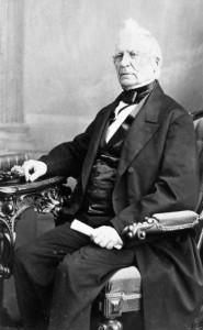 Louis-Joseph Papineau. (Photo: domaine public0