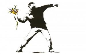 (Image: Banksy)