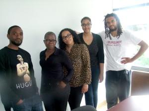 Un projet vidéo soutenu en partie par BUMP a permis aux participants de découvrir l'héritage de la communauté noire anglophone de la Petite Bourgogne. (Photo: inconnu)