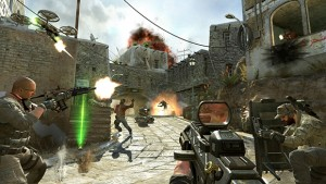 Call of Duty Black Ops 2. (Source: PC Gamer)