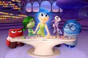 Pixar: Vice Versa
