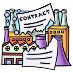 contrats nucléaires