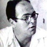 Danilo Dolci, vers 1950 (Photo: domaine public)
