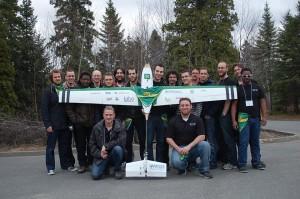 Équipe VAMUdeS (Photo: vamudes.ca)