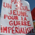 Action à Montréal 28-29 août 2010. (Photo: inconnu)