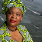 Leymah Gbowee. (Photo inconnu)