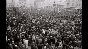 Romanian Revolution 1989. (Photo: CC)