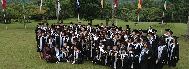 Université de la Paix Costa Rica.