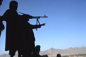 Groupes armés. (Photo: inconnu)