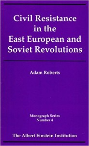 civil resistance soviet