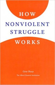 how non violent struggles work
