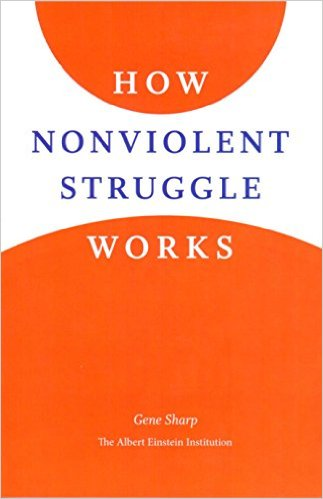 Basic Elements in Nonviolent Freedom - CRNV