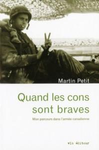 livre de Martin Petit