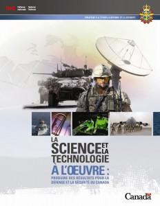 Revue Stratégie S&T pour la défense et la sécurité nationale.
