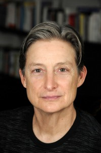 Judith Butler, 2013. (Photo: CC)