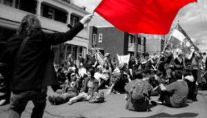 grève 2012