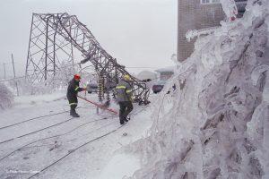 Tempête verglas Québec 1998